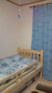 アユのブルーな部屋