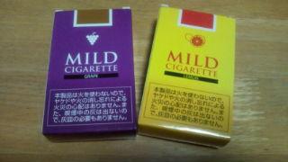 脱・喫煙?